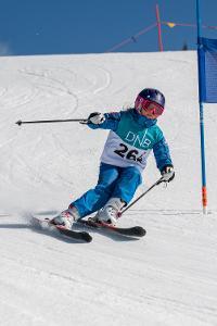 Oppdaterte treningstider for ØTI Hafjell alpint
