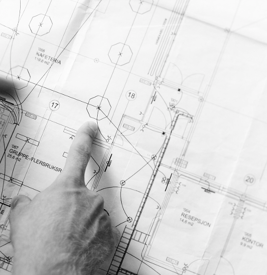elektroinstallasjon og prosjektering
