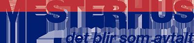 Mesterhus logo