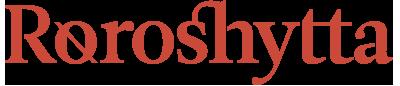 Røroshytta logo