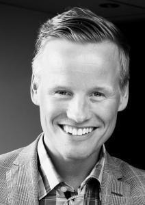 Ronny Thomas Jenssen