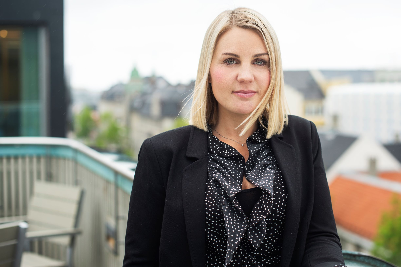 Johanna Aaker Lindstad