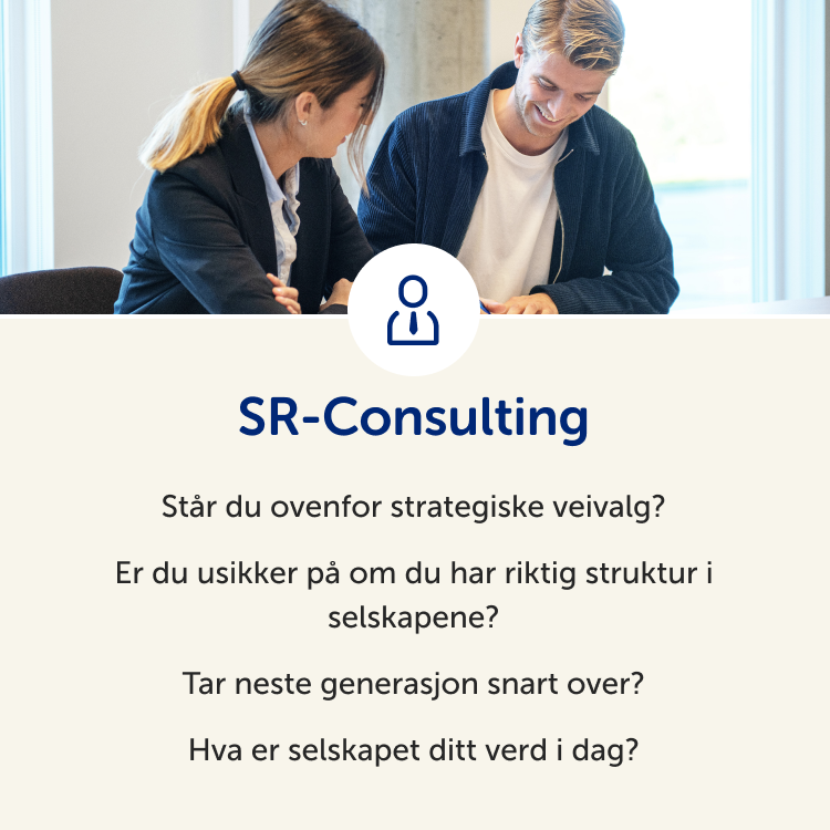 SR-Consulting