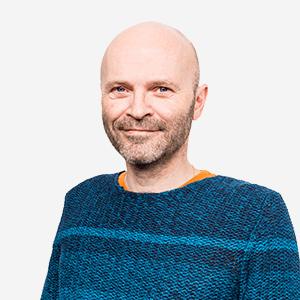 Rasmus Vidvei