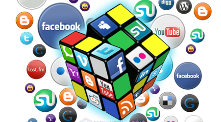 Kanalvalg Sosiale Medier