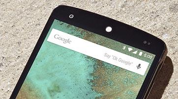 Google krever mobilvennlige nettsider