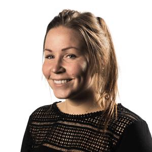 Caroline Aasgaard
