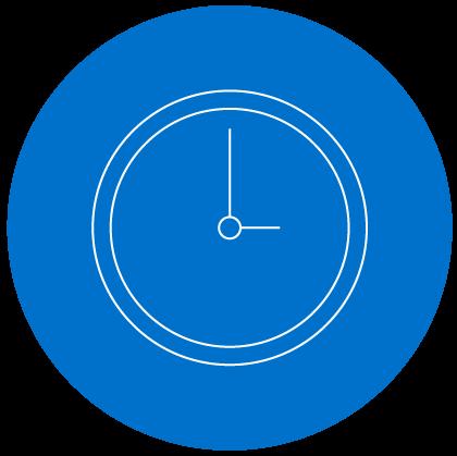 ikoner-klokke