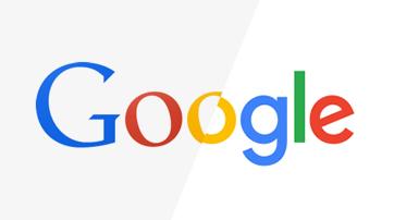Google - Ny look!