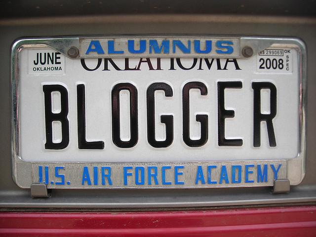 10 redenen waarom bloggen beter is dan Facebook [Infographic]