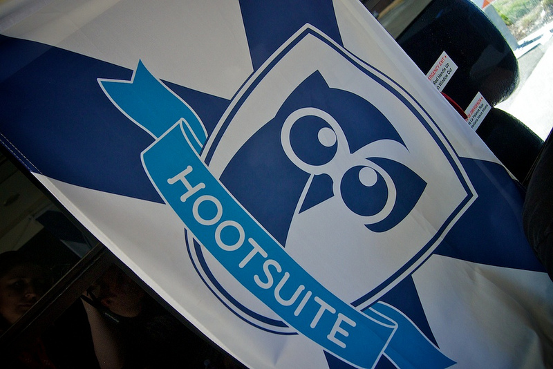 #HootTip: Hoe filter je vacatures van linkedin met Hootsuite.