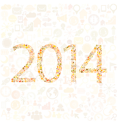 Social Media Trends voor 2014