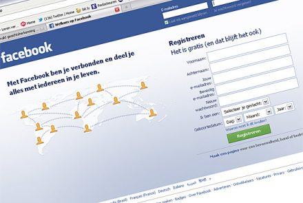 Facebook taggen