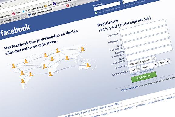 Hoe werkt taggen op Facebook?