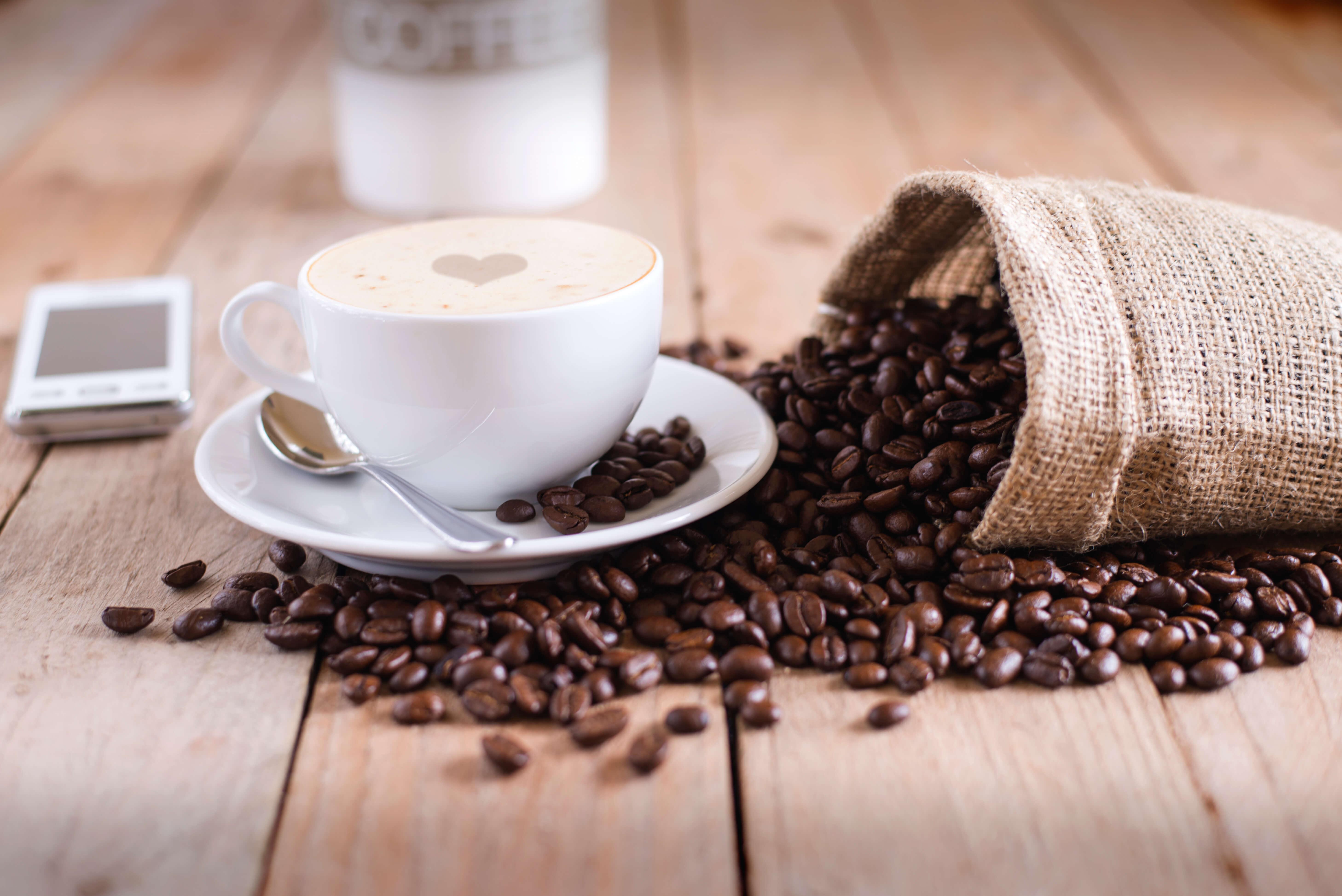 Zullen we een keer samen koffie doen?