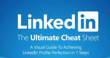 Bouw je LinkedIn profiel van start tot finish met deze enorme visuele gids