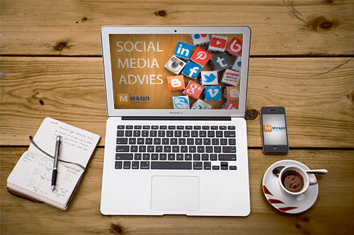 social media advies