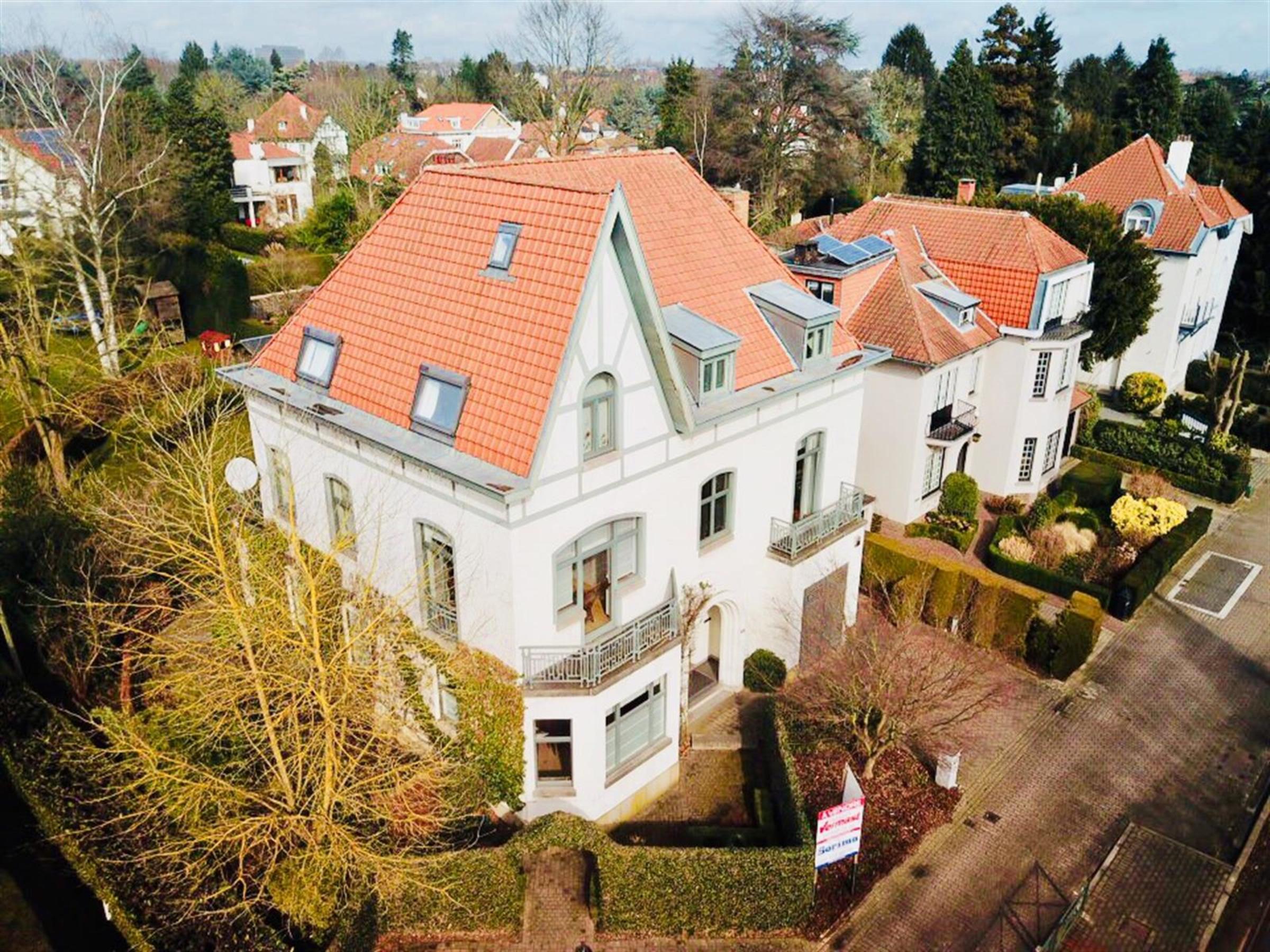Sorimo, agence immobilière active à Bruxelles, le Brabant ...