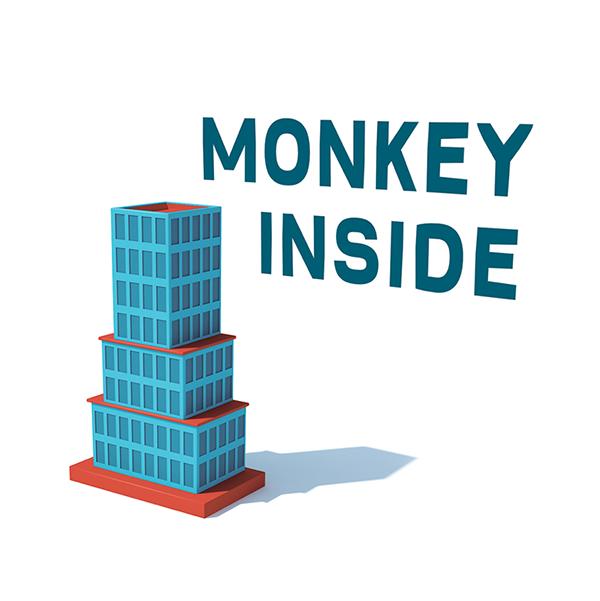 Monkey Inside