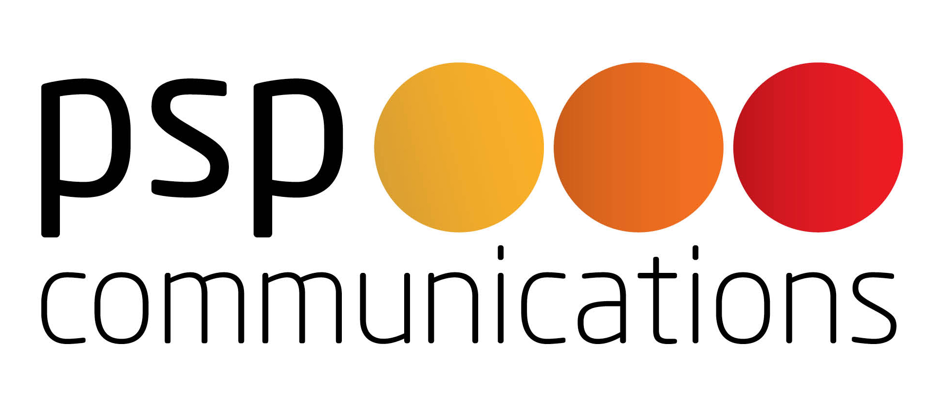 PSP communications