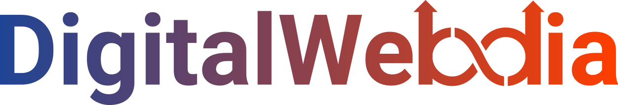 DigitalWebdia - Digital Marketing & Web Development