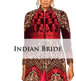 Beautiful Indian Bridal Clothes