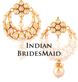 Indian Wedding Outfits for Bridesmaids including Dresses