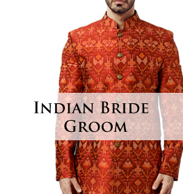 Outfits for an Indian Wedding for Grooms