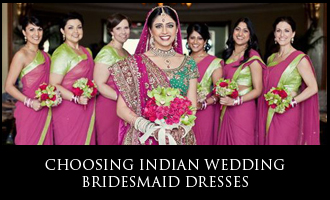 Guide To Selecting Outfits For Indian Weddings