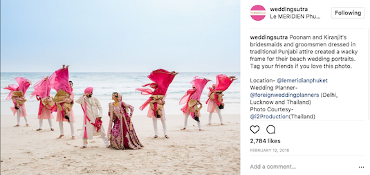 Destination Wedding Planning | Foreign Wedding Planners