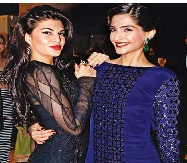 Style Tips We've Picked Up From Sonam Kapoor