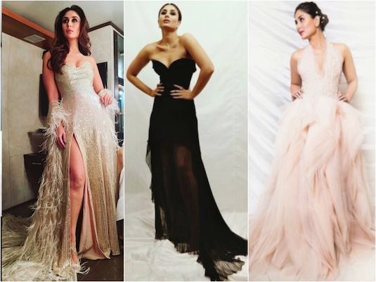 7fae1f7c960a5 Bebo's Epic Post Pregnancy Style Game | Indian Fashion Blog