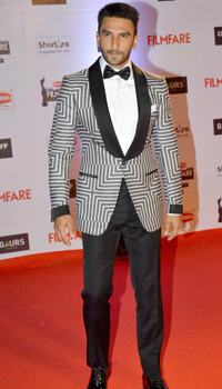 Ranveer Singh | The Best Dressed Actors Of Bollywood