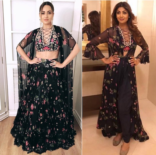Bollywood Fashion Who Wore It Better Indian Fashion Blog