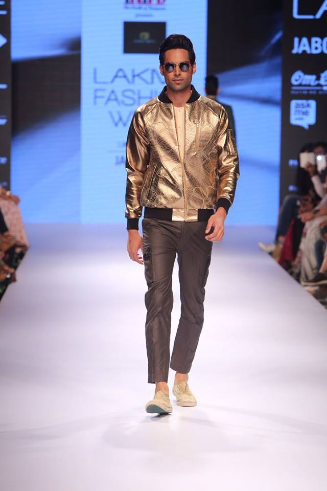 Charchit Bafna | Lakme Fashion Week's Next Gen Designers: Where Are They Now?