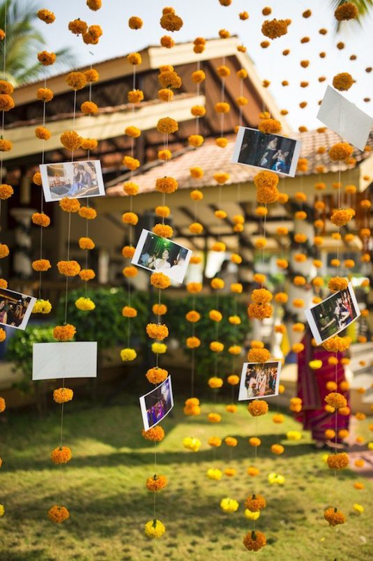 Diy indian wedding decor ideas indian fashion blog diy ideas photo gallery 4 junglespirit Image collections