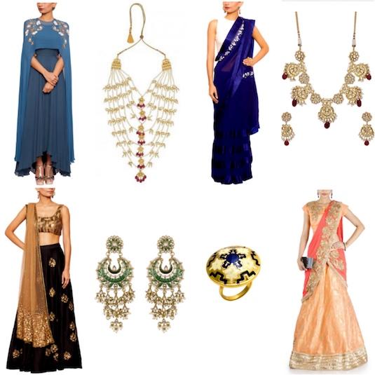 13d37181472b Indian Destination Wedding Guest Packing List