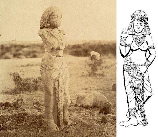 Evolution Of The Saree | First Saree