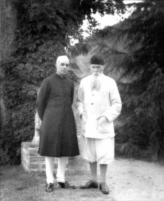 Evolution Of The Sherwani | Jawaharlal Nehru