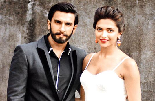 Getting Married Deepika-Ranveer Picture 1