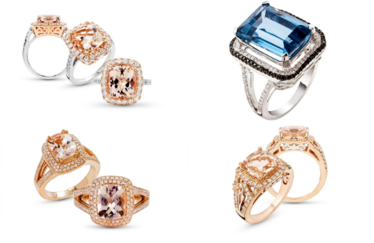 indian engagement rings for the vintage glamour loving girlfriend say i love you with - Indian Wedding Rings