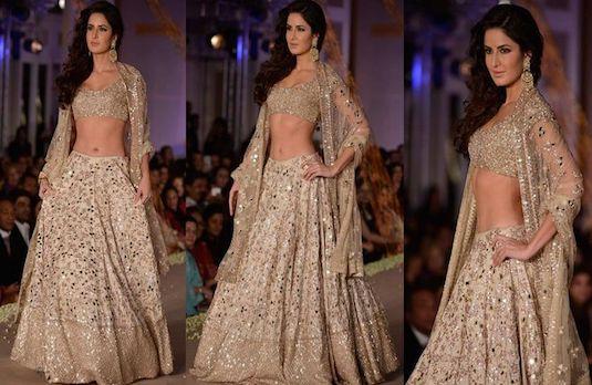 Indian Summer Clothing | Katrina Kaif