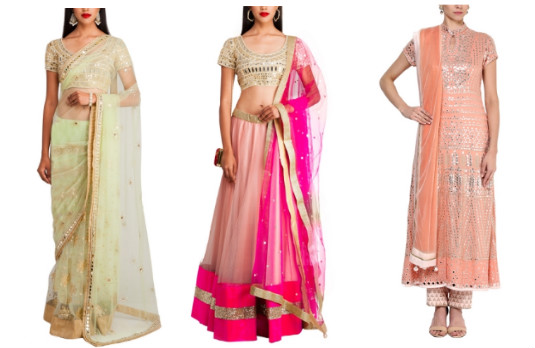 Indian Summer Clothing | Ethnic Bling