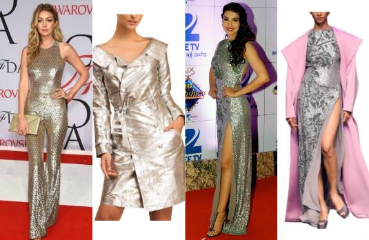 Indian Summer Clothing | Gigi Hadid & Gauhar Khan