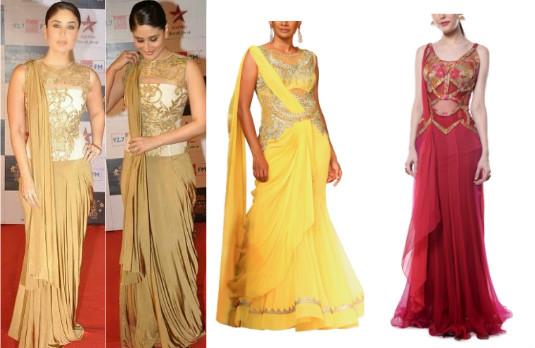 Indian Summer Clothing | Kareena Kapoor