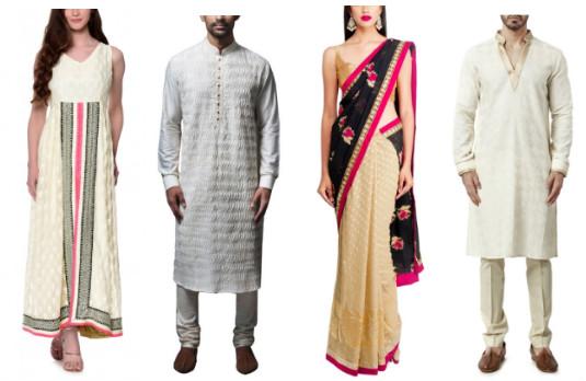Indian Summer Weddings | Soothing Creams