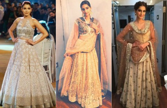 What to Wear at a Summer Indian Wedding | Indian Fashion Blog