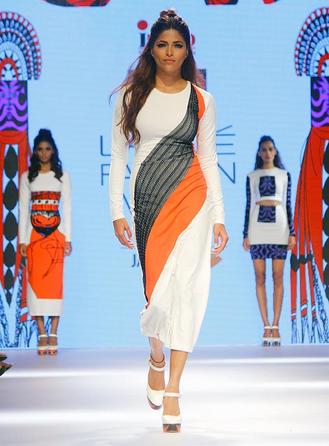 Jebin Johny | Lakme Fashion Week's Next Gen Designers: Where Are They Now?