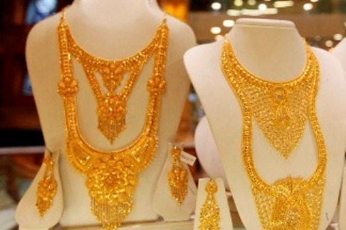 Indian Gold Jewellery