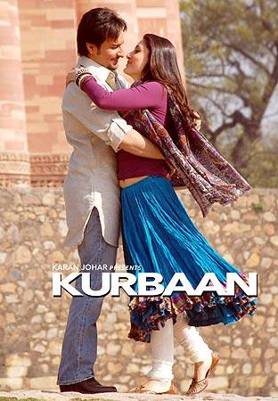 Style Evolution of Kareena Kapoor - Pre and Post Pregnancy - Kurbaan